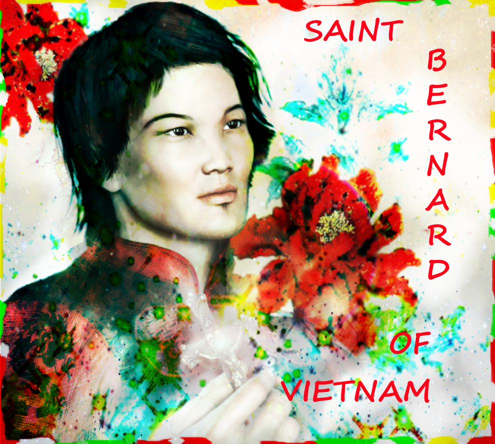 Saint Bernard of Vietnam