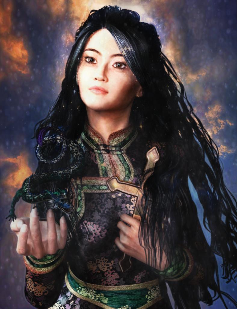 Saint Agnes Le Thi Thanh 7