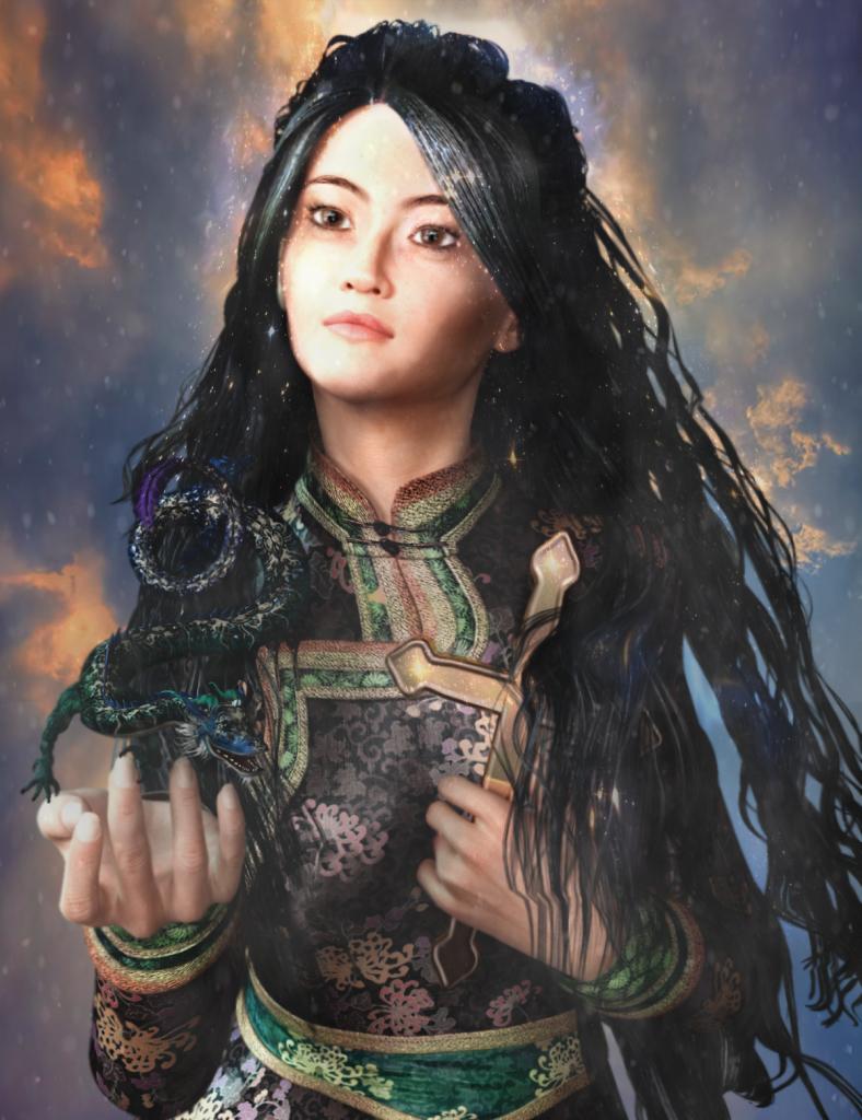 Saint Agnes Le Thi Thanh/6